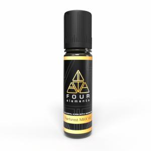 Four Elements Rainforest (MAX VG) E-Liquids, Shortfill, MTL Shortfills, E juice with nicotine