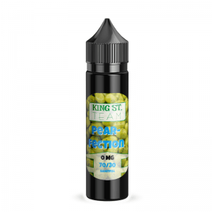 KING-ST-Vapors-Pearfection E-Liquids, Shortfill