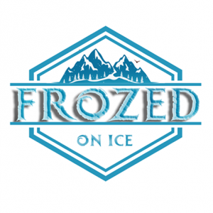 FroZed on Ice - Ejuice with cooling