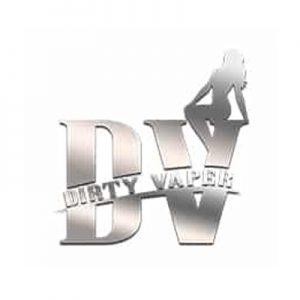 Dirty Vaper Ejuice Logo