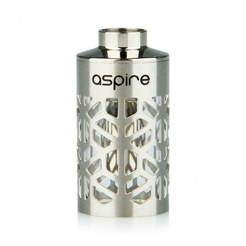 Aspire hollowed out sleeve