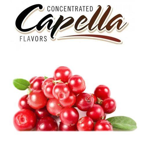Capella Cranberry Flavor