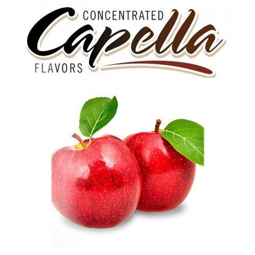 Capella Double Apple Flavor