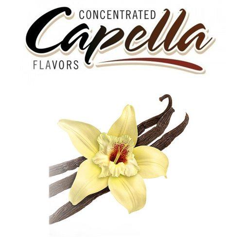 Capella French Vanilla Flavor