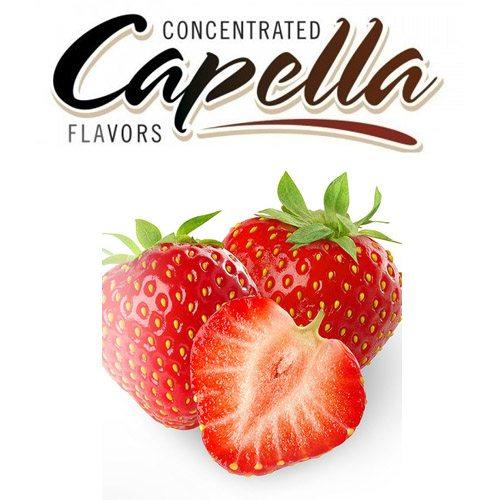 Capella Sweet Strawberry RF Flavor