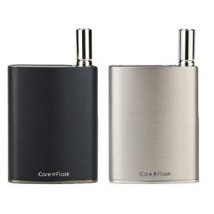 Eleaf iCare Flask MTL Vape Starter Kit