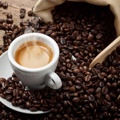 TFA Espresso Flavor