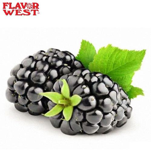 Flavor West Blackberry