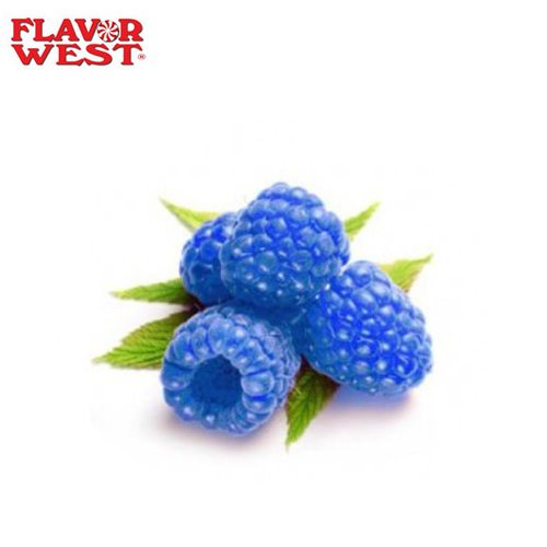 Flavor West Blue Raspberry Flavor