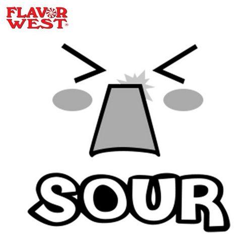 Flavor West Sour Flavor