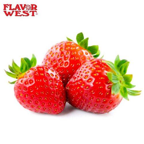 Flavor West Strawberry Flavor
