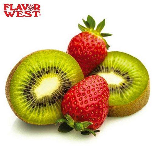 Flavor West Strawberry Kiwi Flavor