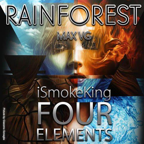 Four Elements Rainforest MAX VG