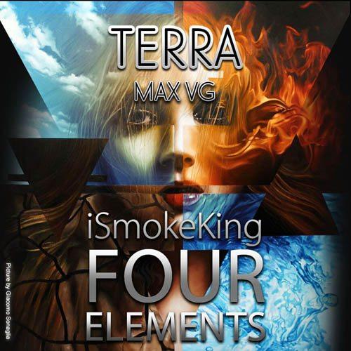 Four Elements Terra MAX VG