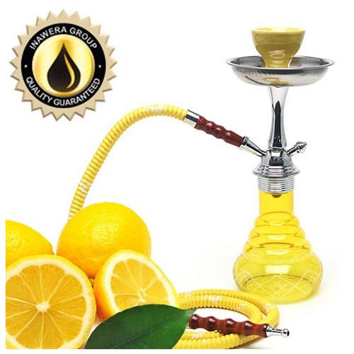 Inawera Shisha Lemon Flavor