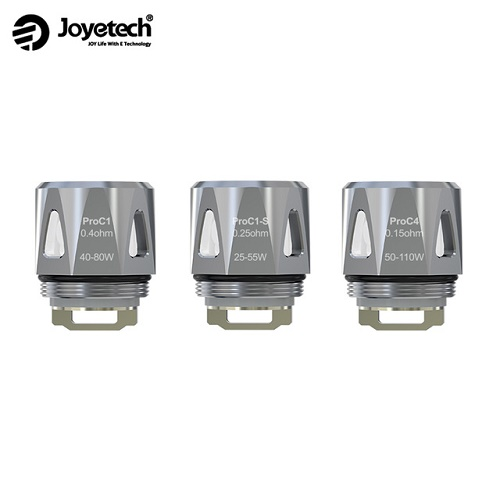 Joyetech ProC1 0.4ohm Coil