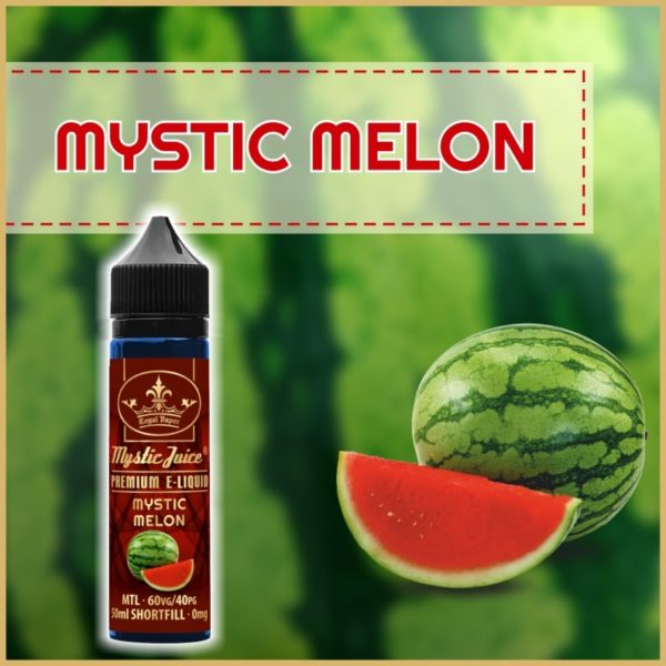Mystic juice Watermelon E-Liquids, Shortfill, MTL Shortfills