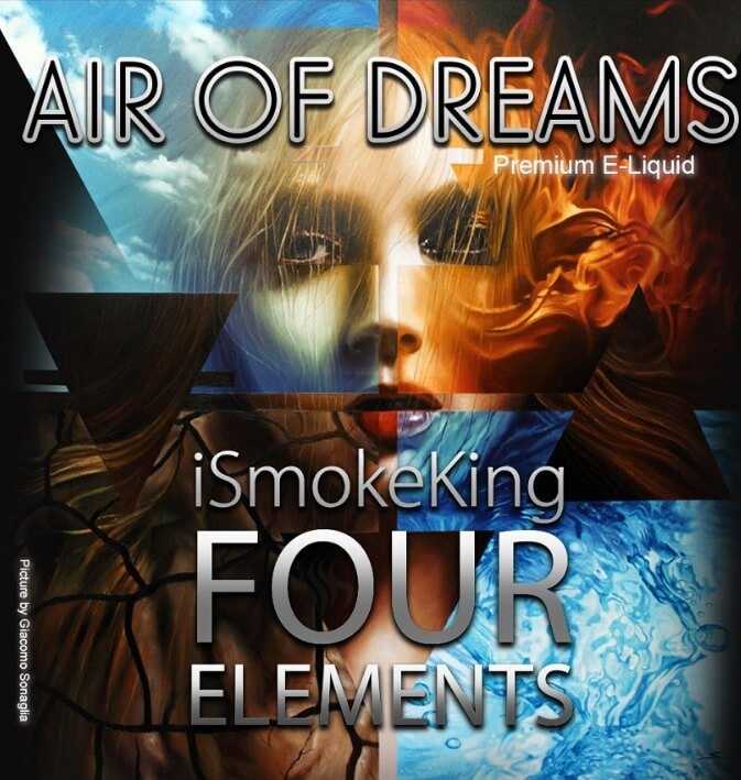 air of dreams