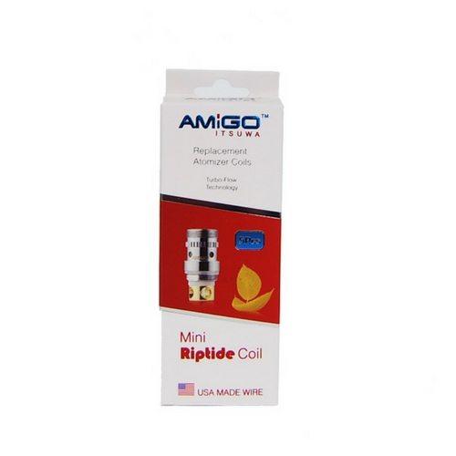 Amigo Riptide Mini Coils 0.5ohm