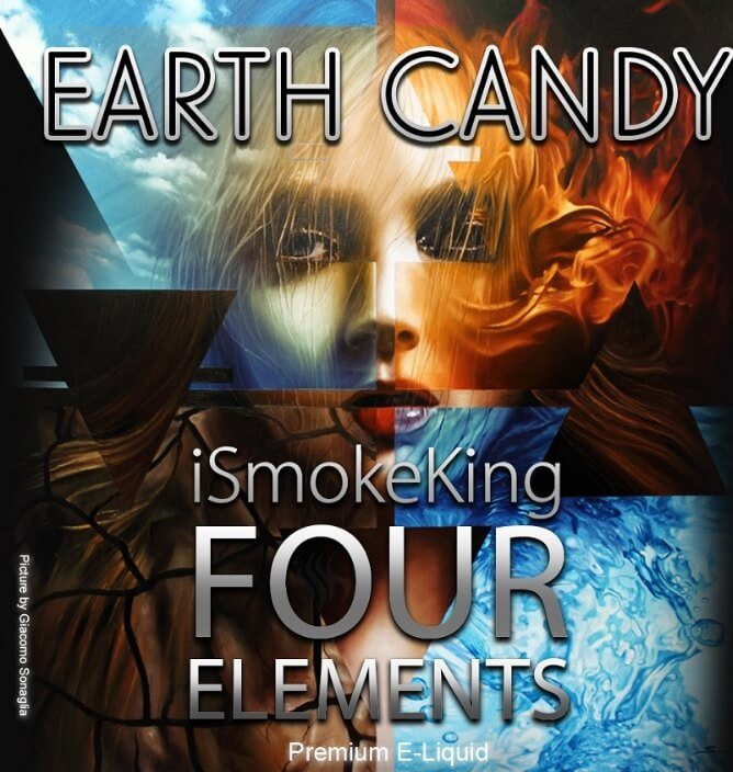 earth candy