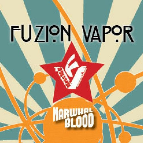 fuzion narwhal blood