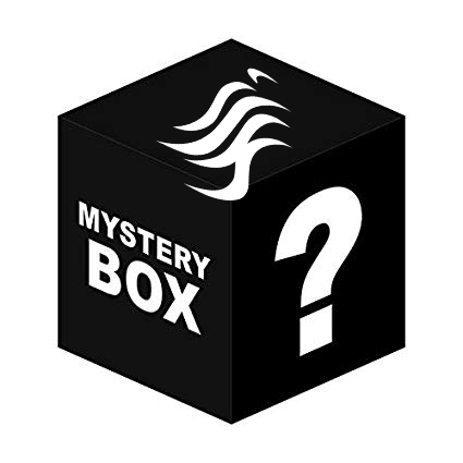 MYSTERY BOX E-Liquids, Shortfill, MTL Shortfills, E juice with nicotine
