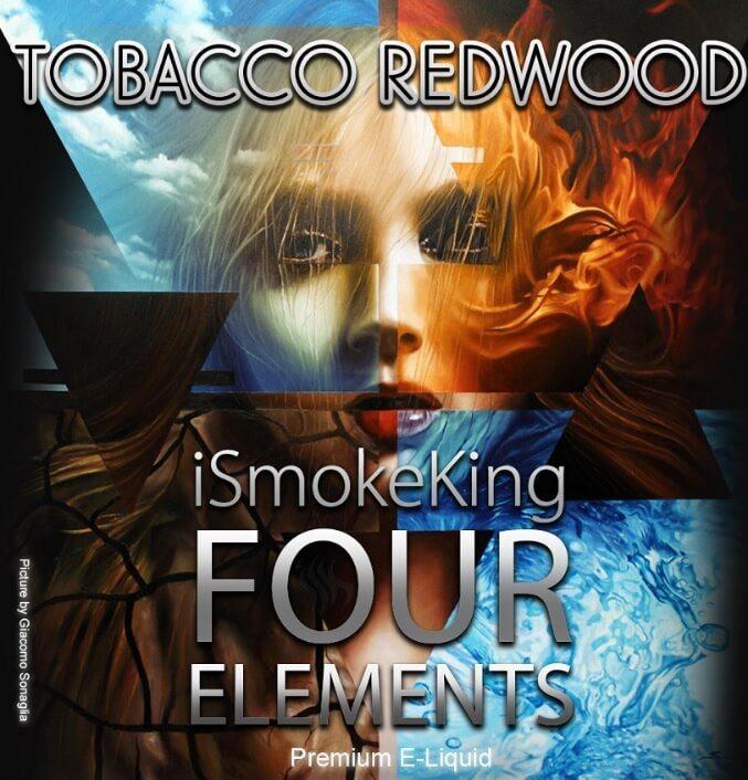 tobacco redwood