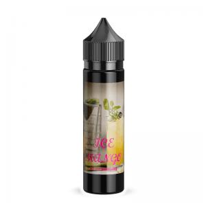 Crazy Mix LTD ICE Mango 50ml Shortfill vape ejuice