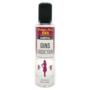 Halcyon Haze Gins Addiction