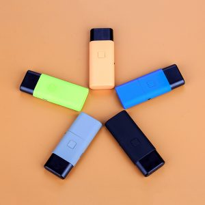 Eleaf iCard Vape Starter Kit 650mAh