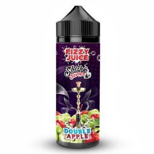 Fizzy Juice Shisha Double Apple