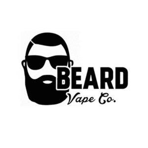 Beard Vape ejuice logo