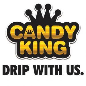 Candy King ejuice logo