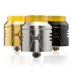 Purge Mods Purge X 28.5mm RDA