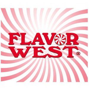Flavor West logo