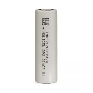 Molicell P42A 21700 Batteri