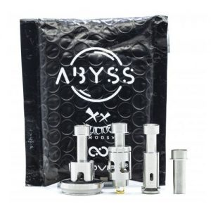 Suicide Mods The Abyss X Dovpo Bridge Coilkit 4 i 1