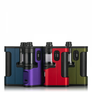 Suicide Mods X Dovpo Abyss AIO Vape Kit färger