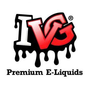 IVG Vape E-juice logo