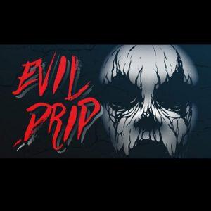 Evil Drip E-Juice logo